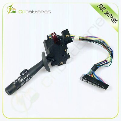 For Chevrolet GMC C2500 C1500 Turn Signal Windshield Wiper Lever Blinker Switch
