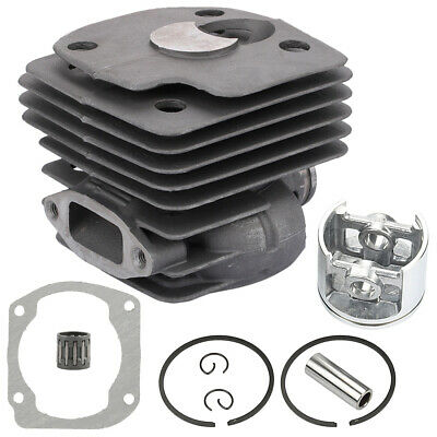 50mm Cylinder Piston Kit for Husqvarna 372 371 365 362 503939372 Chainsaw