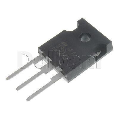 Tip142 Original New St Power Transistor 10a 100v 3 Pin To-218 Npn
