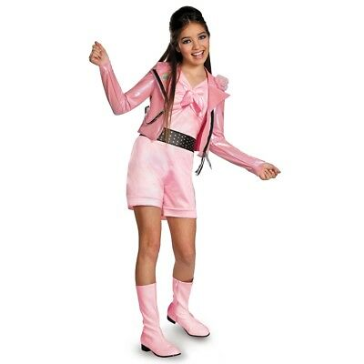 LELA Disney's Teen Beach Movie Child/ Girls Costume ()