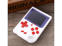 BRAND NEW,,2.5 inch LCD 8 bit Coolbaby handheld 129 games Built in Retro Gaming Console