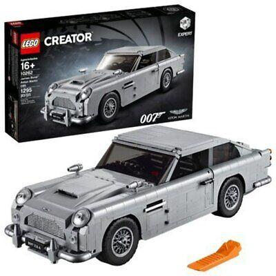 LEGO Creator Expert James Bond™ Aston Martin DB5 10262