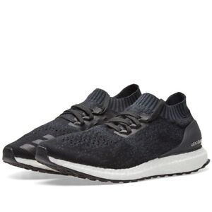 Adidas Ultra Boost Uncaged Black (Brand New, Size 10)