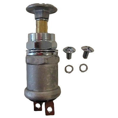 62801dc Push Pull Ignition Switch Distributor For Farmall Cub A B C H Super H M