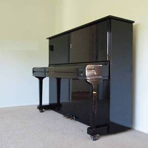 Beale BA52 Upright Piano Baulkham Hills The Hills District Preview