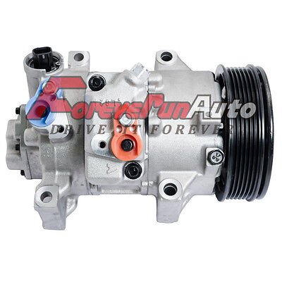 AC A/C Compressor Fits Toyota Corolla Matrix Scion XD 67328
