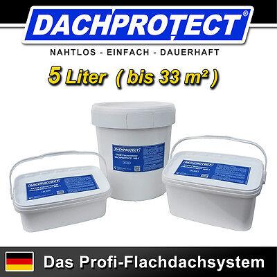5l Flächenkleber, wasserbasiert für EPDM-Dachfolie für Holz-Untergründe * WB-1