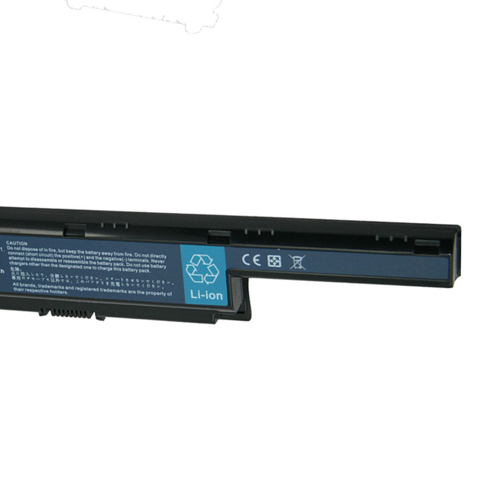 5200mah Laptop Battery For Acer Gateway 4741 AS10D31 AS10D51 AS10D71 AS10D75 New - $11.69