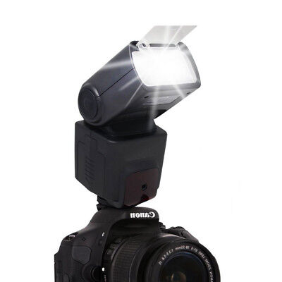 Pro D3400 Sl430-n I-ttl Dslr Flash For Nikon D3300 D3200 ...