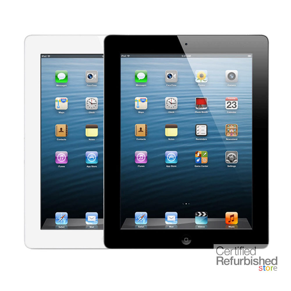 iPad | Air,mini,2,3,4,Pro | WiFi Tablet | 16GB 32GB 64GB 128GB 256GB | Warranty