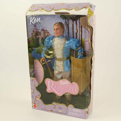 Mattel - Barbie Doll - 1997 Rapunzel Barbie *NM Box*