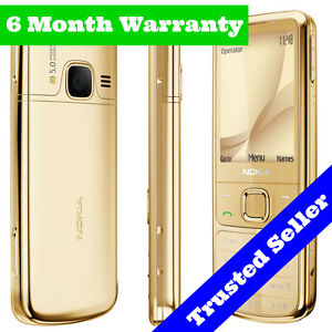 ~ ORIGINAL ~ Nokia 6700c Classic Mobile Cell Phone   Unlocked   6 Month Warranty