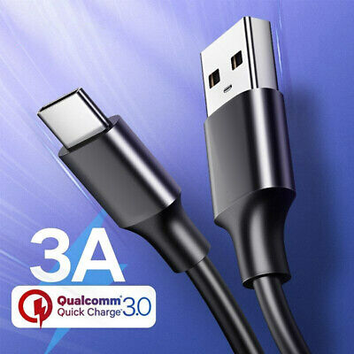 Best USB Type C Cable USB Charger Data Charging For Samsung Fast Charging