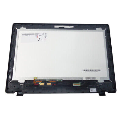 "Acer Aspire E5-471P E5-471PG V3-472P V3-472PG Lcd Touch Screen & Bezel 14"", used for sale  Shipping to India"