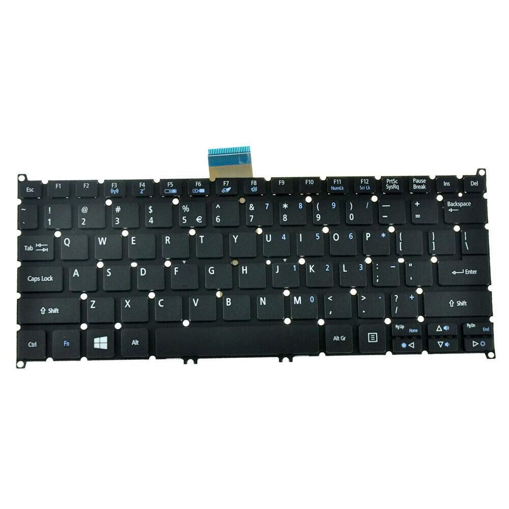 New keyboard for Acer Aspire V5-122 E3-111 ES1-111M ES1-311