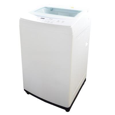 Panda 1.60 Cubic Foot Fully Reflex Portable Compact Laundry Washing Machine