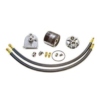 New Kohler OEM Remote Oil Filter Kit 2470202 -