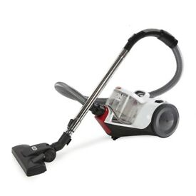 FREE DELIVERY VAX BAGLESS CYLINDER VACUUM CLEANER HOOVERS H