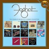 """Foghat """"The Complete Bearsville Albums Collection"""" 13 CD Box Set"""