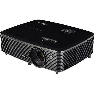 Optoma HD142X Full HD 1080p 3D DLP Home Theater Projector