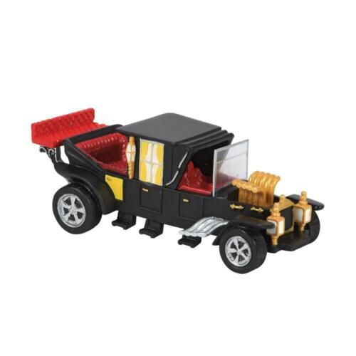 Dept 56 THE MUNSTERS KOACH The Munsters Village 6007411 BRAND NEW 2021 IN STOCK!