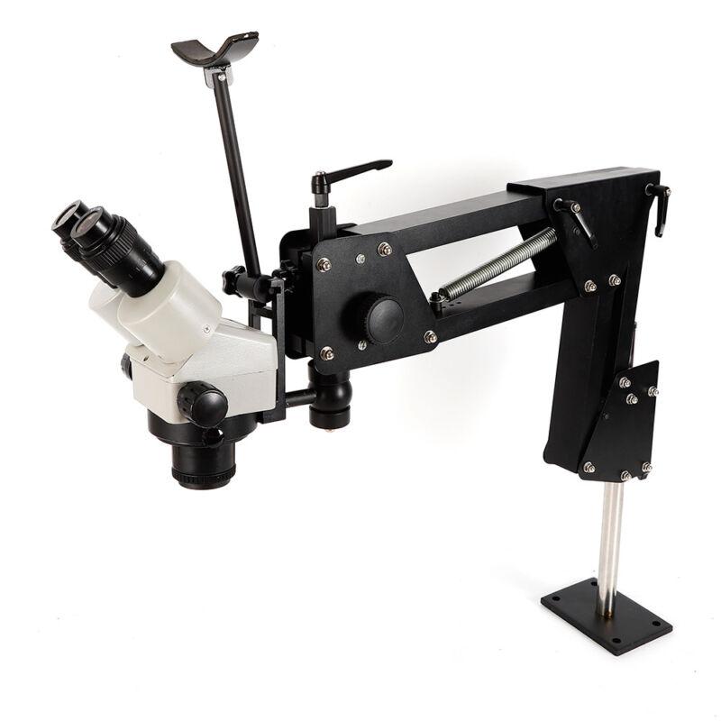 Multi-directional Jewelry Inlaid Stand Diamond Jewelry Micro-setting Microscope