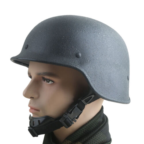 US M88 Steel Helmet Outdoor Head Gear War Game Protection, Head Size 56-60cm