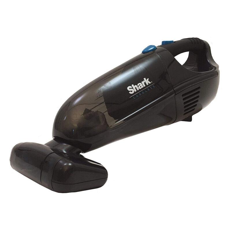 Shark LV901 Cordless Pet Perfect Handheld Vacuum, Black (Certified Refurbished)