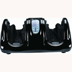 FOOT MASSAGE MACHINE VIBRATION BODY FIT MASSAGER REFLEXOLOGY Hornsby Hornsby Area Preview