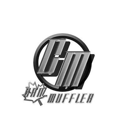 CAN-Muffler