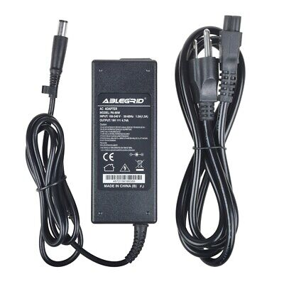 AC Charger Adapter for HP Pavilion DV7 DV6 DV5 DV4 G72 G71 G60 G61 G62 DM4 G6 G7
