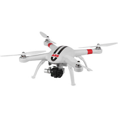 AEE Technology AP11 GPS Drone Quadcopter 3-Axis Gimbal w S60Plus Action Camera