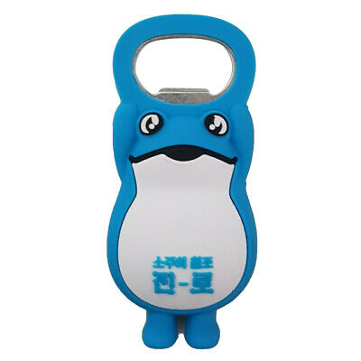 Hite Jinro Frog Toad Bottle Opener Korea Soju Brand