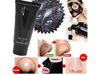 Blackmask Charcoal face peel mask