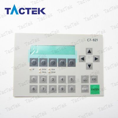 Membrane Keypad Switch Keyboard For 6es7621-6se00-0ae3 C7-621