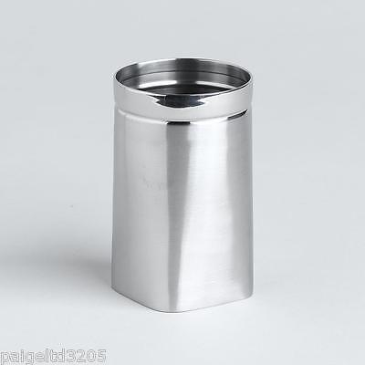 Cannon Keeley Contemporary Design Bathroom Tumbler -  Chrome