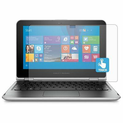"Screen Protector for HP Pavilion x360 11.6"" 11t /k020nr [2015 Model]"