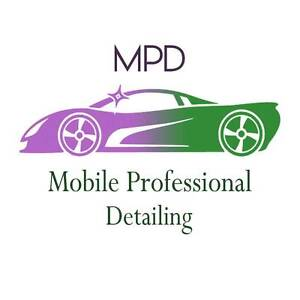 Mobile Professional Detailing Ryde Ryde Area Preview