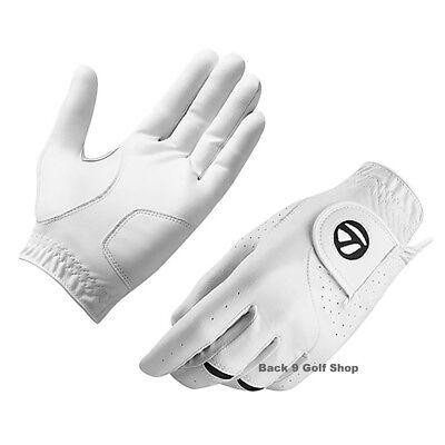 TaylorMade Stratus Tech Golf Glove Men