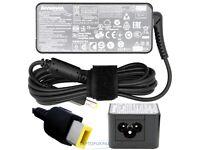 Genuine Lenovo ADLX65NLC3A Laptop Notebook Power Supply 65W Adaptor + Cable