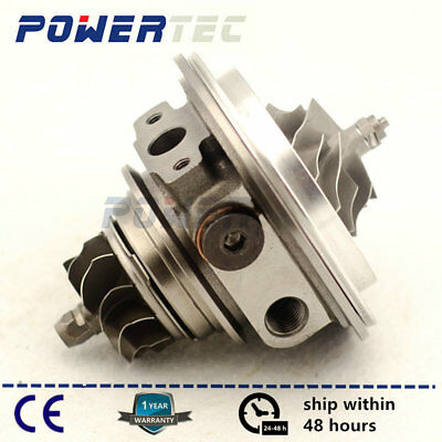 Skoda Octavia II 2.0 TSI BWA BPY 200 HP - K03 turbo cartridge core CHRA K03-105