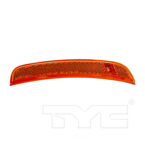 1 Pack TYC 18-6109-00-1 Replacement front/_right Side Marker FIAT 500