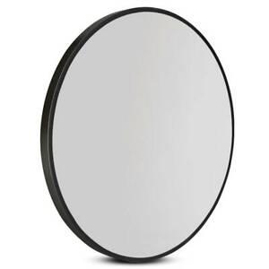 Embellir 90CM Wall Mirror Bathroom Makeup Mirror Round Frameless Brisbane City Brisbane North West Preview