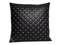 Rhinestone Cushion *Nemesis Now*