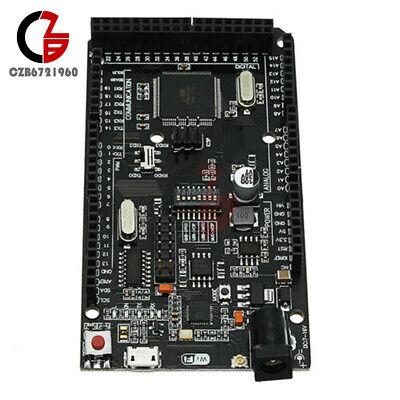 Atmega2560esp8266 Wemos Megawifi R3 32mb Memory Ch340g Usb-ttl Nodemcu Module