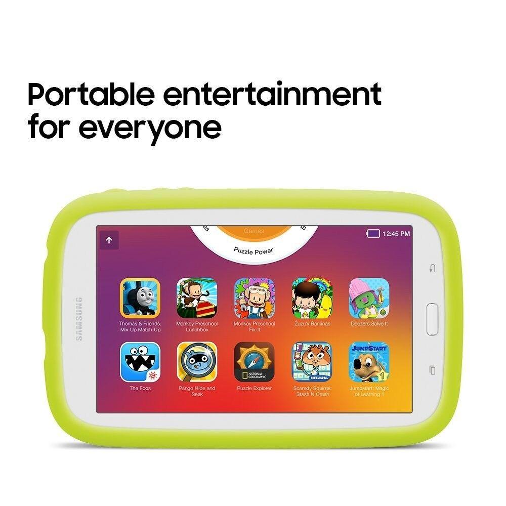 Samsung Galaxy Tab E Lite Kids 7; 8 GB Wifi Tablet