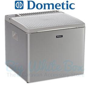 DOMETIC Combicool RC1200 3 Way Portable Camping Fridge LPG GAS MAINS 12V