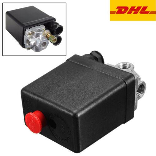 Druckschalter Für Güde Kompressorschalter Druckregler 220V 1/4