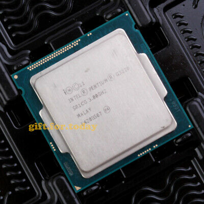 Intel Pentium G3220 3.0 GHz Dual-Core CM8064601482519Processors CPU