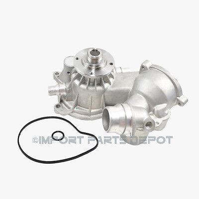 BMW Engine Water Pump 545i 645Ci 745i 745Li X5 V8 Koolman 11517586781